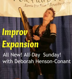 improv expansion
