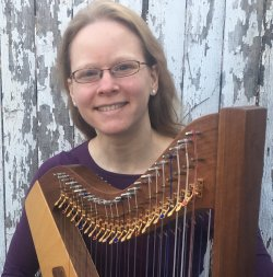 Build Your Own & Buy A Harp | Somerset Folk Harp Fest in