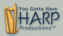 You Gotta Have Harp Productions llc